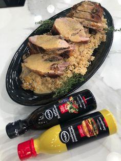Steak, Pork, Recipes, Kale Stir Fry, Steaks, Ripped Recipes, Pork Chops, Cooking Recipes