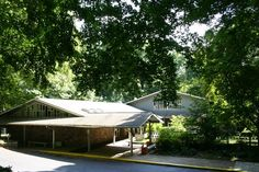 Cedar Lane Unitarian Universalist Church summer
