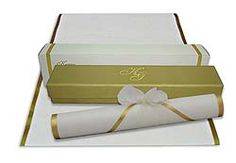 Scroll Invitations with Box Scroll Wedding Invitations, Scroll Invitation, Graduation Party Invitations, Menu Cards, Table Cards, Wedding Boxes, Wedding Ideas, Money Envelopes, Sweet Box