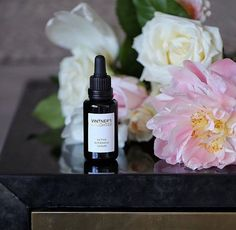 """When your @vintnersdaughter Active Botanical Serum is featured on @goop.   Here's what Goop Beauty Editor Jean Godfrey-June says: """"It leaves my skin better-looking than any skin product Ive ever tried: firmer plumper smoother and above all glow-ier. My skin feels and looks healthier when I use it as if it just functions better."""" We agree Diva! Shop it for yourself at the link in our profile to see its miraculous results. #ecodivalovesyou #goop"""
