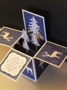 CIAB 3 by LilyLynn - Cards and Paper Crafts at Splitcoaststampers