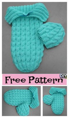 Adorable Knitted Baby Cocoons Free Patterns Craft Ideas Baby