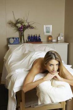 Ideias para quarto de massagem em casa | eHow Brasil