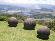 Top 20 things to do in Costa Rica: Diquís Spheres