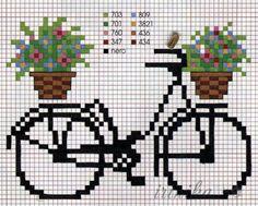 Gallery.ru / Фото #32 - Велосипед. - irinika