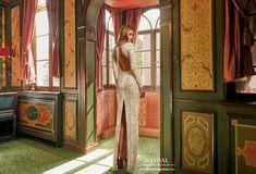 Solo Merav | Bridal Reflections