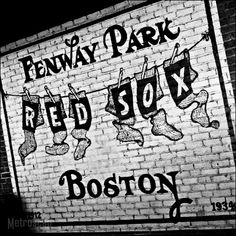 Be there for a day,  When the Blue Jays Play,  The Red Soxs at old Fenway