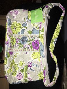 New with Tags Vera Bradley SOPHIE in WATERCOLOR Small Purse Handbag   VeraBradley  SOPHIE Vera 3db2b5188cc7c