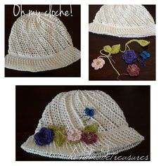 Happy Monday people  I'm like oh my gosh!!! It's the 3rd month of the year we  a Quarter into 2016 when did this happen& oh my hat tried out the cloche for a cutie pies birthday and I just love it #crochet #lovetocrochet #yarn #crochetaddict #instacrochet #crochetgift #handmades #workfromhomemoms #capetown #proudlysouthafrican #madeincapetown #design #cloche #crochethat #style #fashion #trendy #vintage #classic #babystyle by babyhandmadetreasures