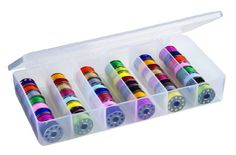 The best bobbin storage solutions and ideas - So Sew Easy