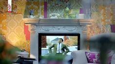 Watch the video «مسلسل قصة حب الحلقة 8 الجزءالثاني (2) بطولة نادين الراسي و ماجد المصري و باسل خياط» uploaded by FaceTV1 on Dailymotion.