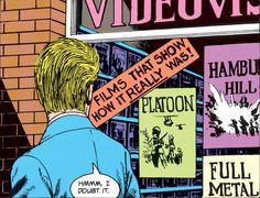 Hellblazer Comic, Constantine Hellblazer, Comic Covers, Book Covers, Matt Ryan Constantine, Dc Comics, Joker, Profile, Superhero