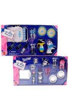 Barbie Pretty Treasures Dining Set 1995 MUTLAKA SAHİP OLMALIYIM DEDİĞİM İKİLİ SET... 1995 YEMEK SETİ PİKNİC SETİ MOMMARJE 16-09-2014 SALI