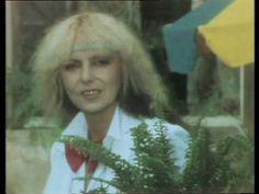 Hana Zagorová - Biograf láska ©1982