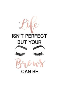 Eyebrow Quotes, Lash Quotes, Makeup Quotes, Makeup Artist Quotes, Makeup Artists, Natural Eyeliner, Simple Eyeliner, Eyeliner Looks, Natural Makeup