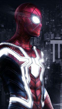 Marvel Avengers 744431013386071714 - Iron spider man Source by morgantrebucq Iron Man Avengers, Marvel Avengers, Marvel Dc Comics, Marvel Art, Marvel Heroes, Captain Marvel, Spiderman Marvel, Spiderman Spider, Marvel Venom