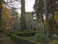 #Castillo de Maside, Pantón, #Lugo, #Galicia