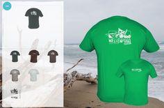 TShirts   Nordswell Surfwear
