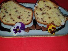 Lulu - Povesti din Bucatarie: Ciambella cu ciocolata Limoncello