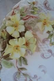 Risultati immagini per porcelain painting stephen merlin hayes