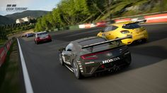 Learn about Gran Turismo Sport Will Turn You Into A Ghost Car If YouAren't A Polite Driver http://ift.tt/2xZXcwT on www.Service.fit - Specialised Service Consultants.