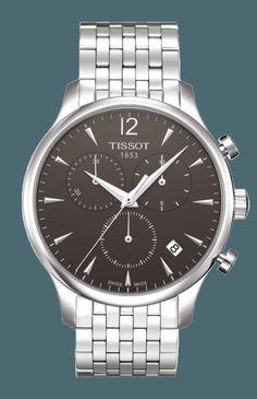 Tissot Tradition Chronograph T063.617.11.067.00
