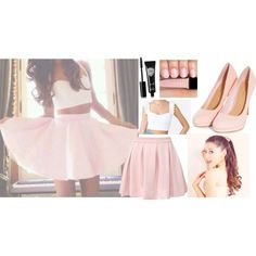 Designer Clothes, Shoes & Bags for Women Teen Fashion Outfits, Girly Outfits, Sexy Outfits, Cute Outfits, Ariana Grande Outfits, Inspirational Celebrities, Queen, Halloween Outfits, Style Inspiration