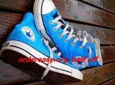 tiffany converse- aruba blue converse all stars    site full of 52% off #Womens #converse Shoes