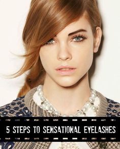 Beauty High dishes on the top tips on how to choose the right mascara.