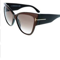 Tom ford sunglass Tom ford sunglass new with case and cloth Tom Ford Accessories Sunglasses