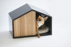 Pet house by Pettel on Etsy
