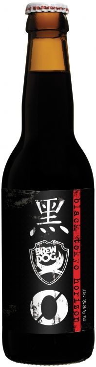 Black Tokyo Horizon: ABV 15.2% compared to 16% originally, this beer is a combination of signature stouts; Nogne's Dark Horizon, Mikkeller's Black & our Tokyo*. This is everything you would expect & then some from such a decadent stout collaboration. Thick, black & viscous, this is a beer which just keeps giving as it warms, with more layers of chocolate, coffee & deep roasted malts coming through in different waves of emphasis, it transforms in your glass & is best indulged in slow.