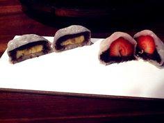 Una domenica fra i dolci giapponesi: daifuku e tsubu-an hand made - le ricette della banda dei broccoli