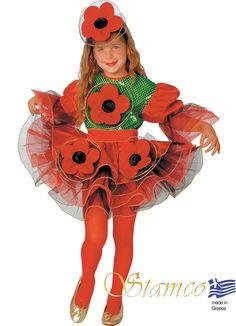 Children Halloween Costumes Baby Costumes POPPY