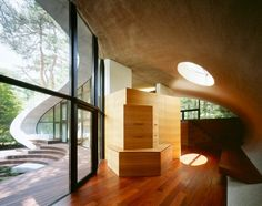 Shell House – The House of the Future from a Japanese Perspective