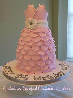 Cake / Para as gestantes de plantão