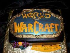 awesome world of warcraft cakes
