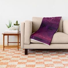 https://society6.com/product/purple-atmosphere_throw-blanket  SOLD!thank you!
