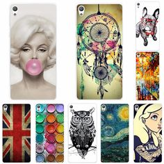 Cheap case for sony xperia, Buy Quality case for sony directly from China phone cases Suppliers: Fashion Soft TPU Cover Cases For Sony Xperia Soft Silicone TPU Back Cover Phone Case For Sony Xperia E 5 Coque Samsung Galaxy S4, Samsung Cases, Iphone Cases, Sony Xperia, Mobile Case Cover, Mobile Covers, Lenovo Vibe K5, Finger Print Sensor, Lenovo Phone