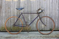 1925 Automoto Tour de France by collectvelo, via Flickr