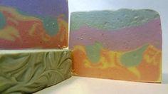 Yuzu Cucumber Soap by Indigo Bee - Evolve Boutique