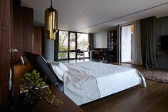 Keng-Fu Lo - contemporary - Bedroom - Other Metro - Leicht Hallandale Beach