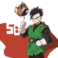 ✨𝓕ⲟⲧⲟ𝛓 𝓖ⲟⲥⲏⲓ💕 - 15 - Page 3 - Wattpad Dbz, Dragon Ball Z, Goku Y Chichi, Manga Art, Manga Anime, Great Saiyaman, Z Wallpaper, Cool Dragons, Fanart