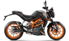 All You Need to Know about the KTM 250 Duke