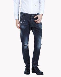 kenny jeans デニム メンズ Dsquared2