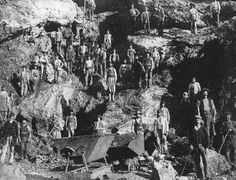 Image result for serifos miners
