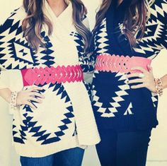 Love these cardigans<3