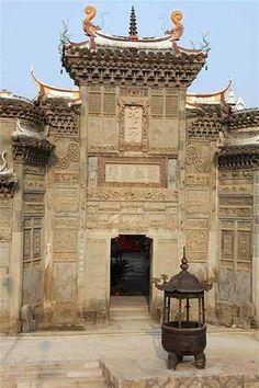 Wuyishan, China (© Mundo Rosa) China Architecture, Beautiful Architecture, Beautiful Buildings, Architecture Details, Chinese Places, Fujian China, Peking, Chinese Buddhism, Largest Countries