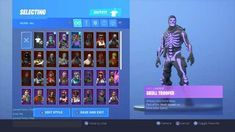 Fortnite skull trooper and black knight all max battle passes with Rare pickaxe! Mac Games, Epic Games Fortnite, Ps4 For Sale, Sims 4 Expansions, Ghoul Trooper, Epic Fortnite, Free Gift Card Generator, League Of Legends Account, Play Hacks