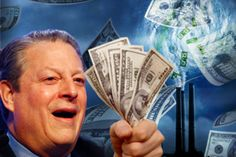 Al Gore says we had ten years. Ten years left to save the planet from a scorching. Okay, we're going to start counting. This is January We will begin the count, ladies and gentlemen.